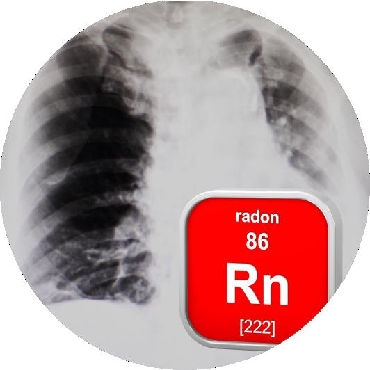 Radioaktivní radon